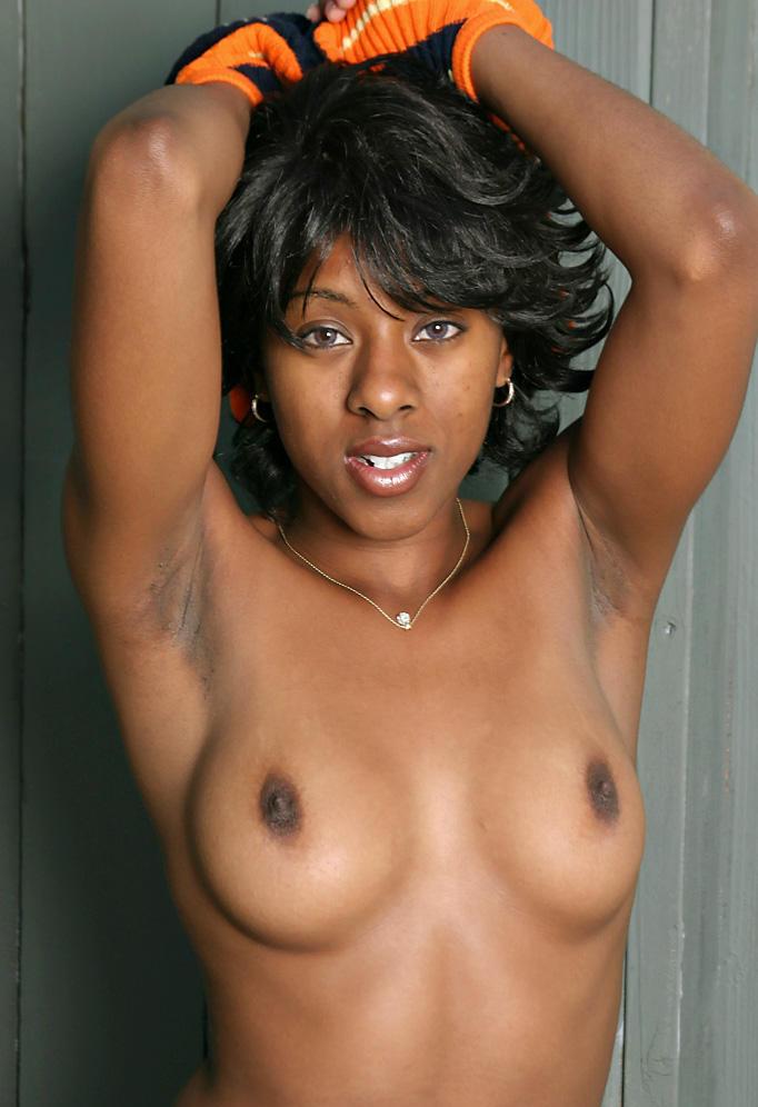 hard nipples self shots