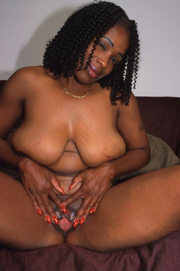 Ebony - Granny Cinema Mature Tube