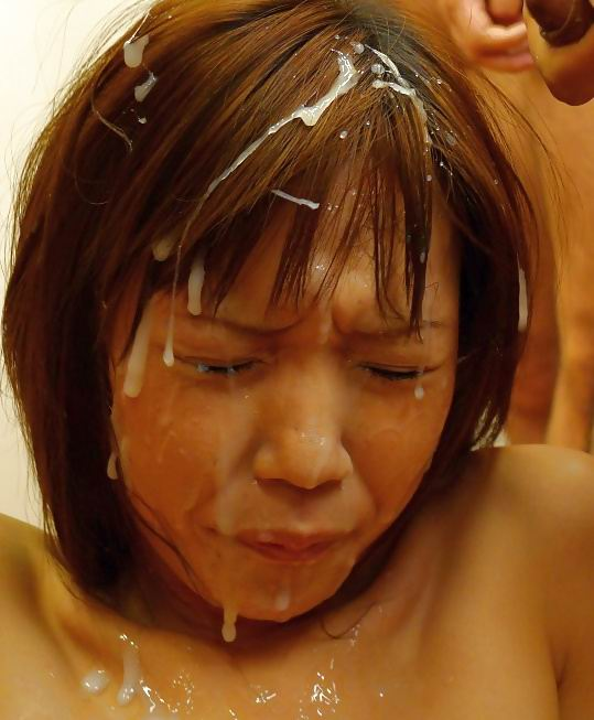 Japanese shaving cunt