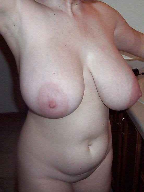 Blonde mature women