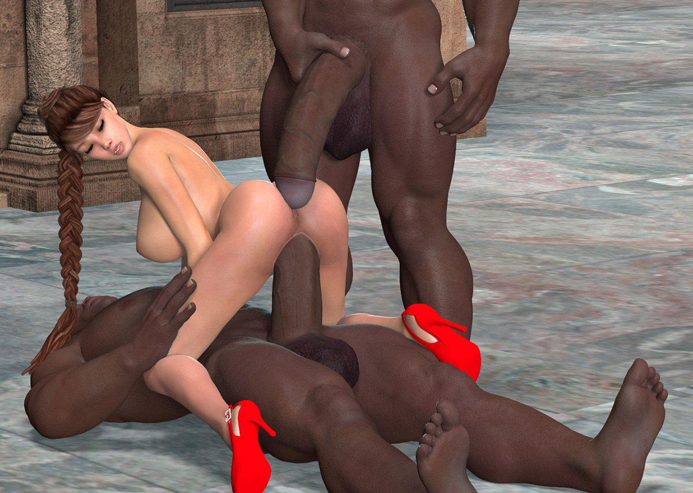 Free porn in 3d adult gallery