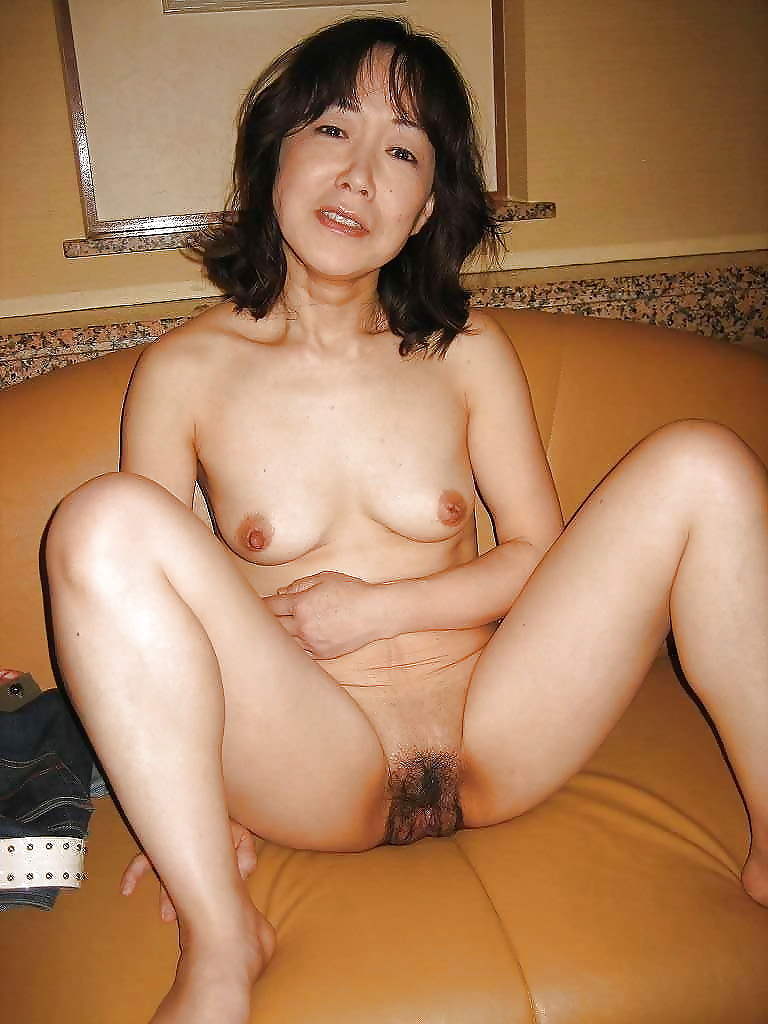 Older asian pics