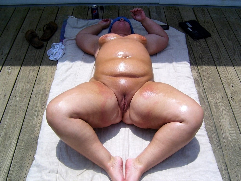 Bbw wife mature