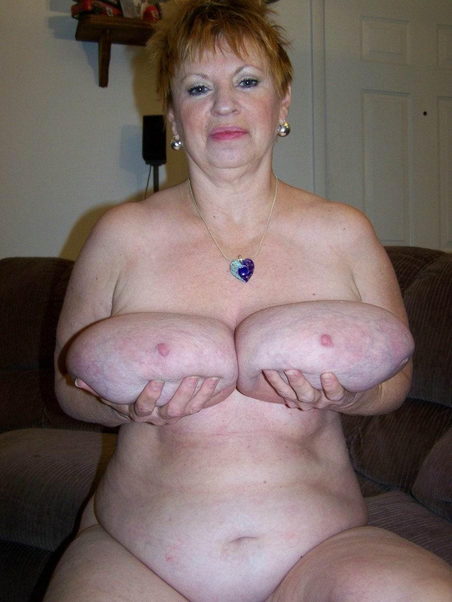 Фото порно сисястых бабуль 6 фотография