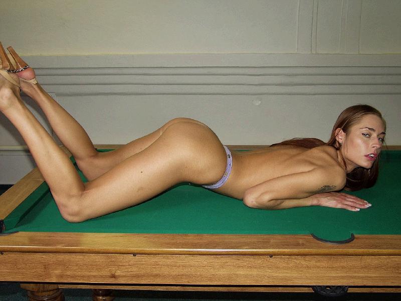 35 Mature Nudes