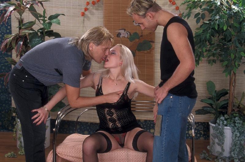 Kristen Johnston Porno Scene 48