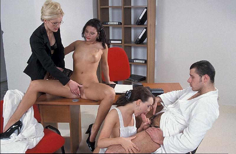 girls fucked by more than one guy