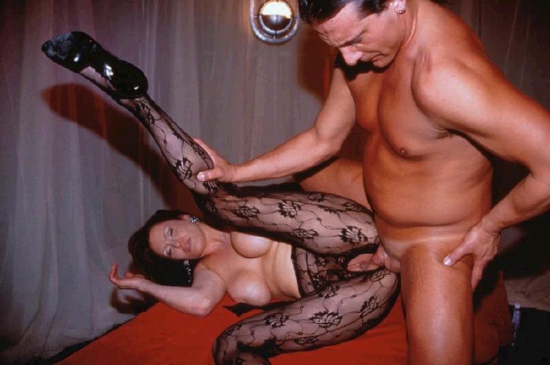 Claudine longet nude penthouse photo