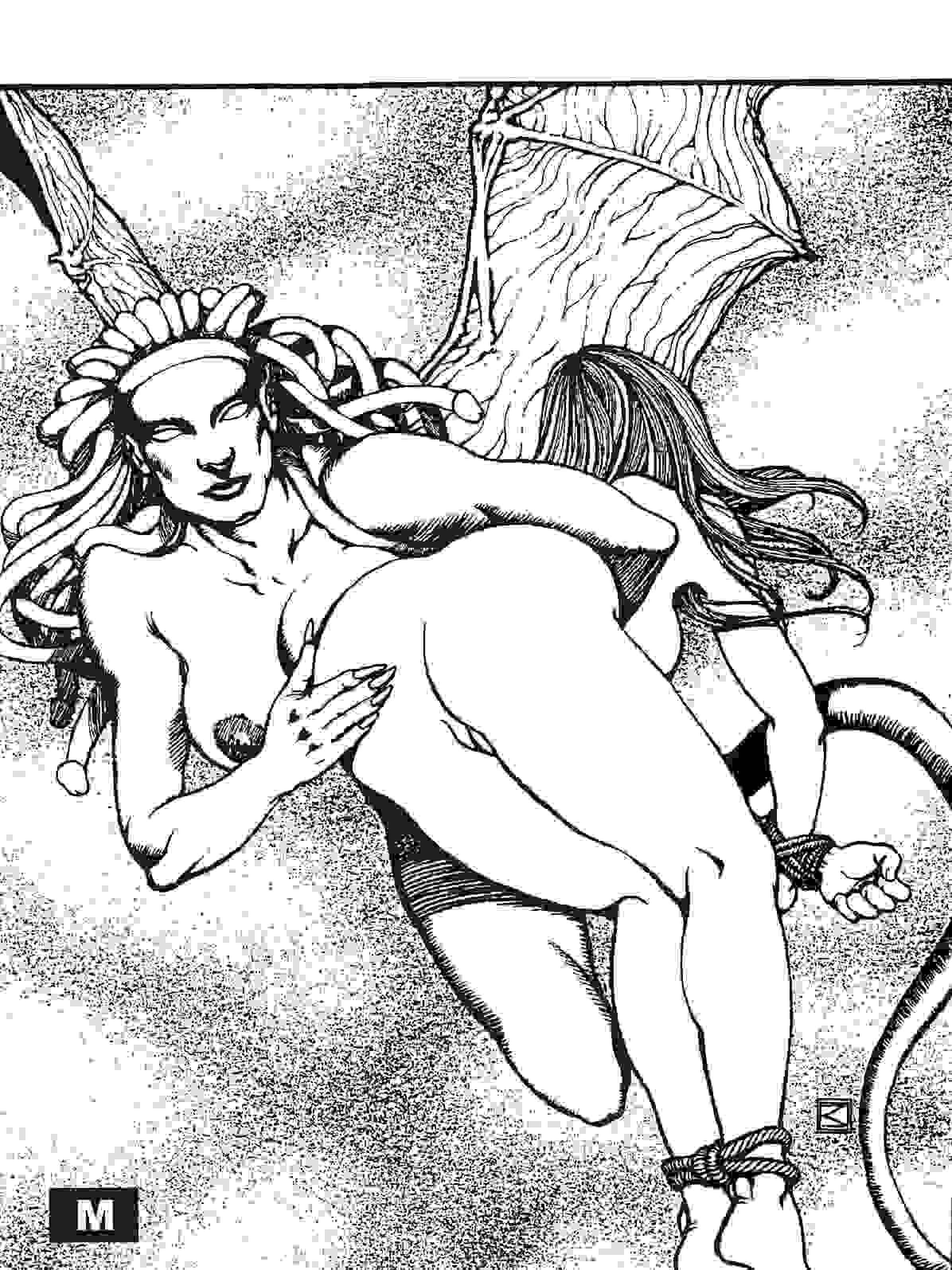 Рисунки порно порка