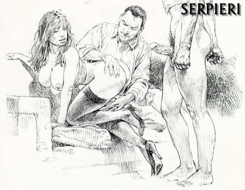 Рисунки секс мжм