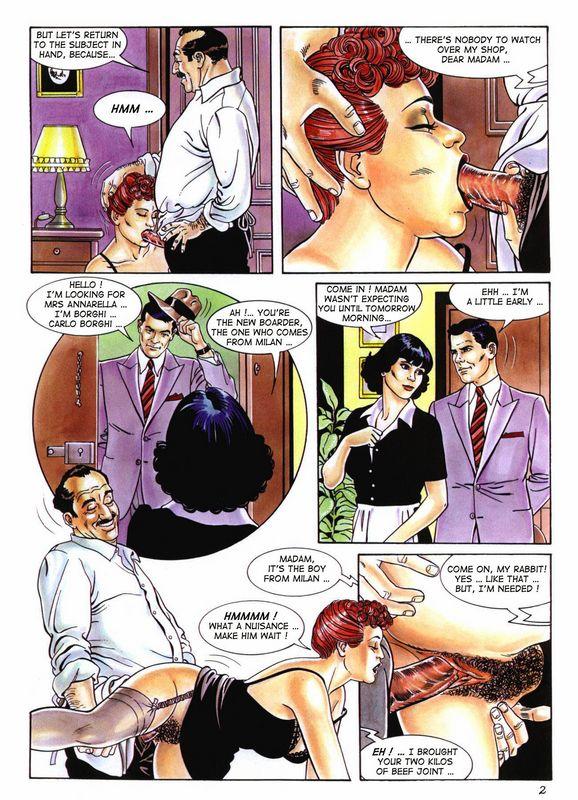 lesbian cartoon comics