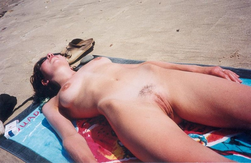 Foto nudist private loved all