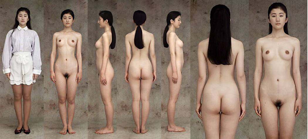 Adult empire asian posture