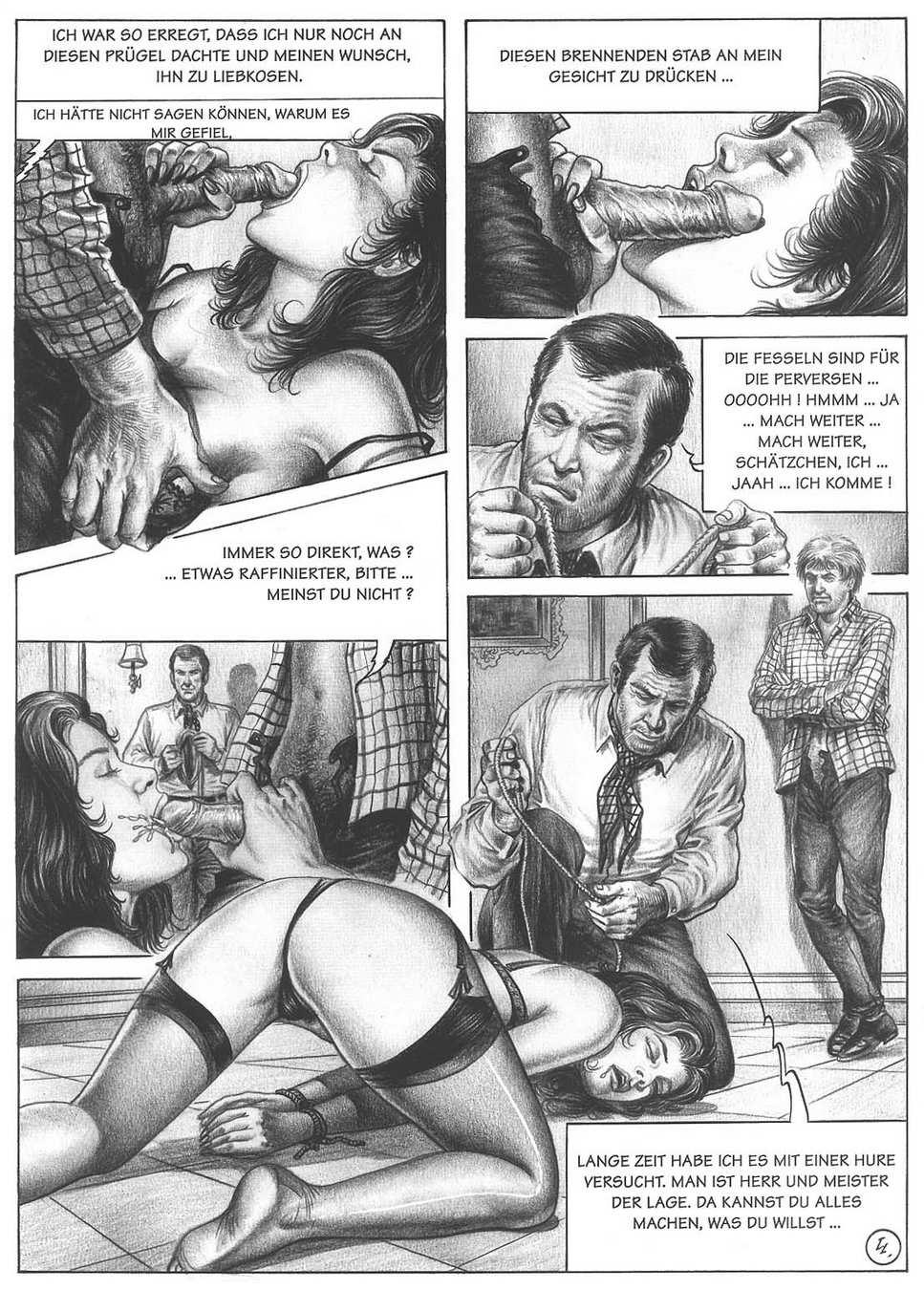 Эротические рассказы в иллюстрациях 9 фотография