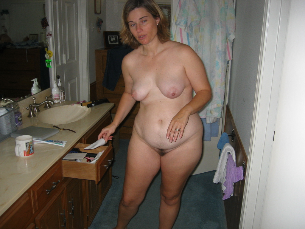 real amateur bbw