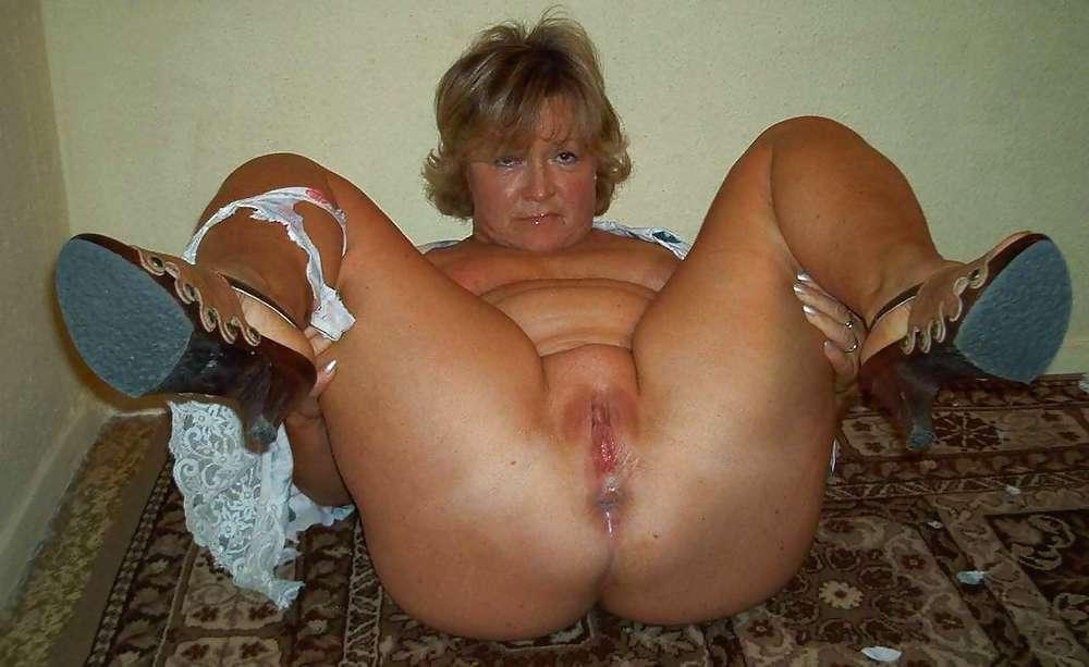 порно фото пожилых русских баб