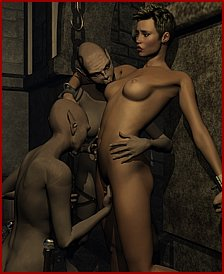 monster making love orgies 3d