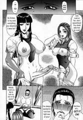 dickgirl hentai