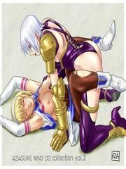 shemale anime