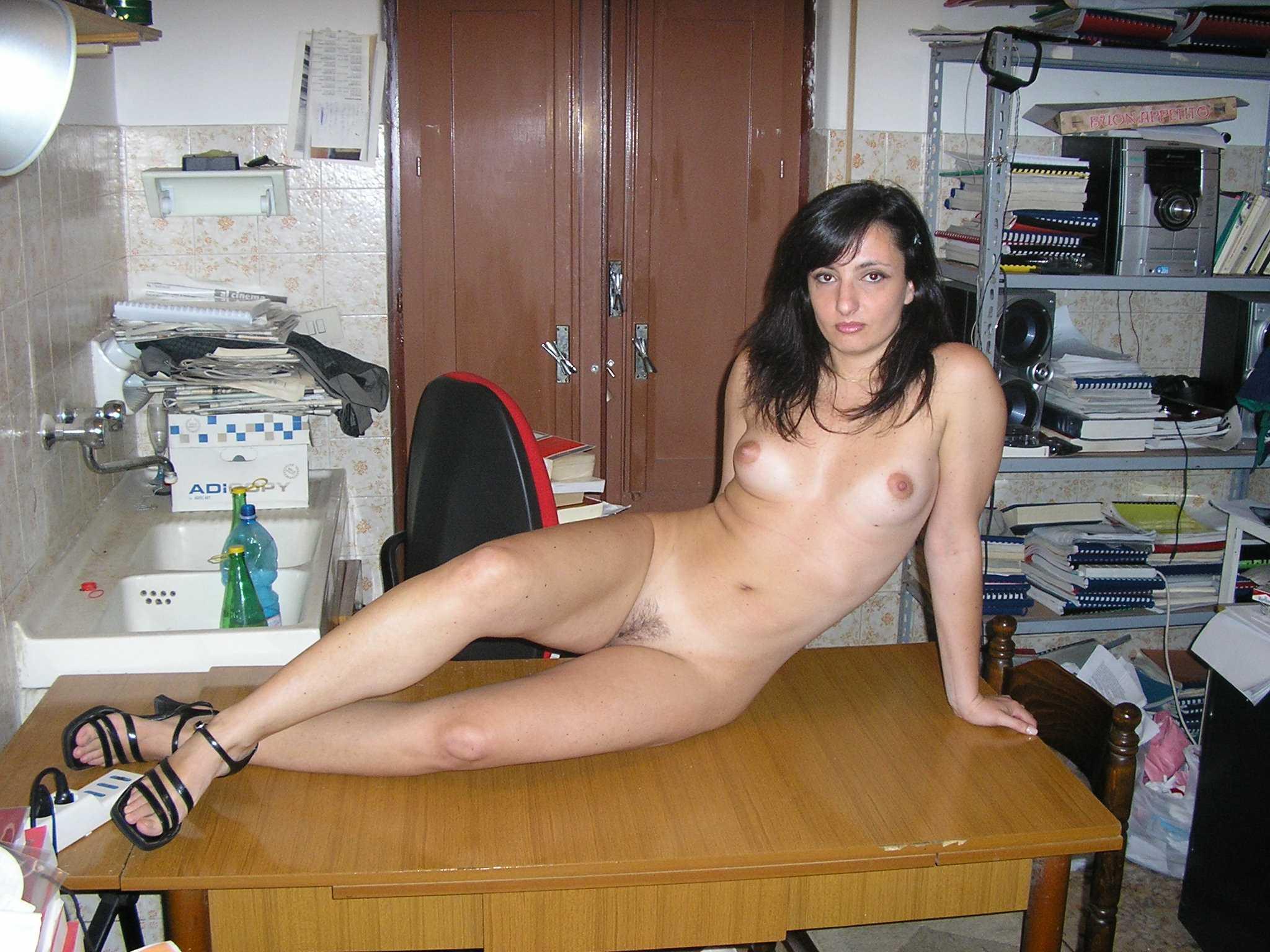 Фотографии голых бывших жен 12 фотография