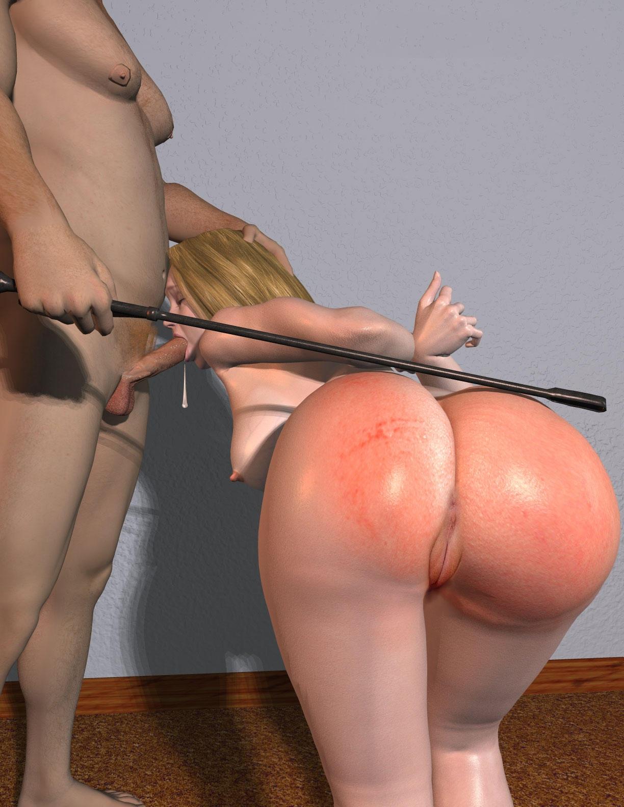 Xxx 3d slave free pron nude clip