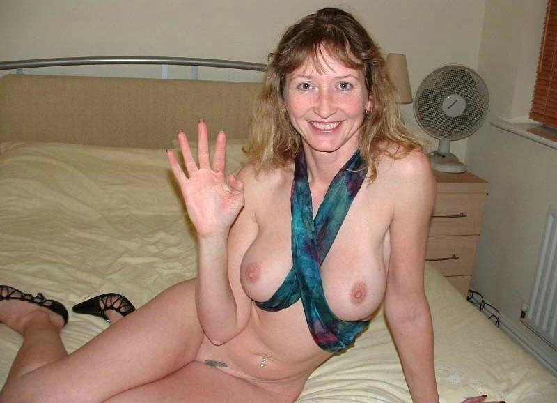 Mature Australian Women Naked