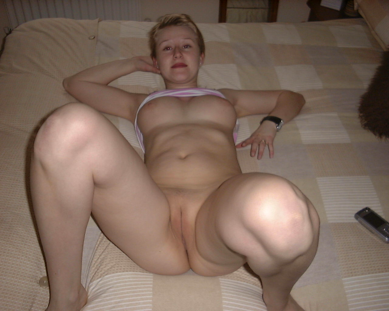 Sleeping mature fucked