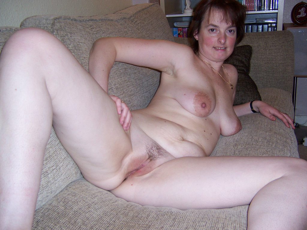 Hot Amateur Mature Fuck