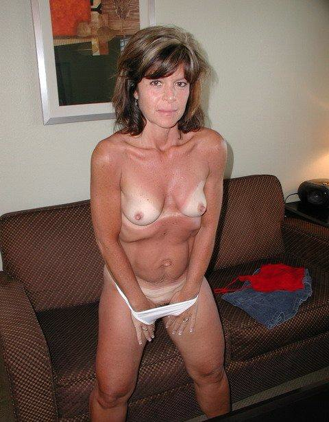granny titties