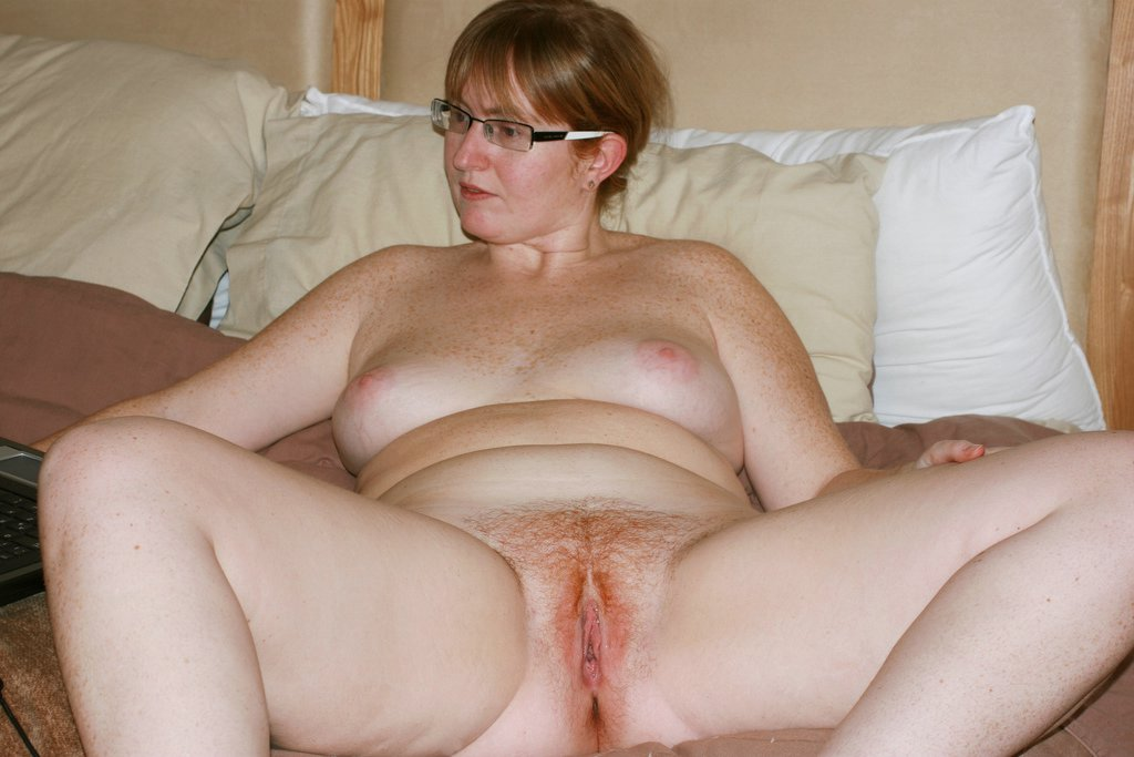 The best amateur milf