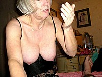 mature two cocks