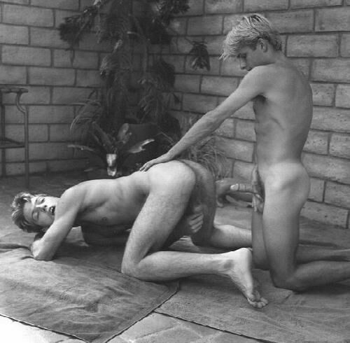 Romantic gay sex boy and boy first time