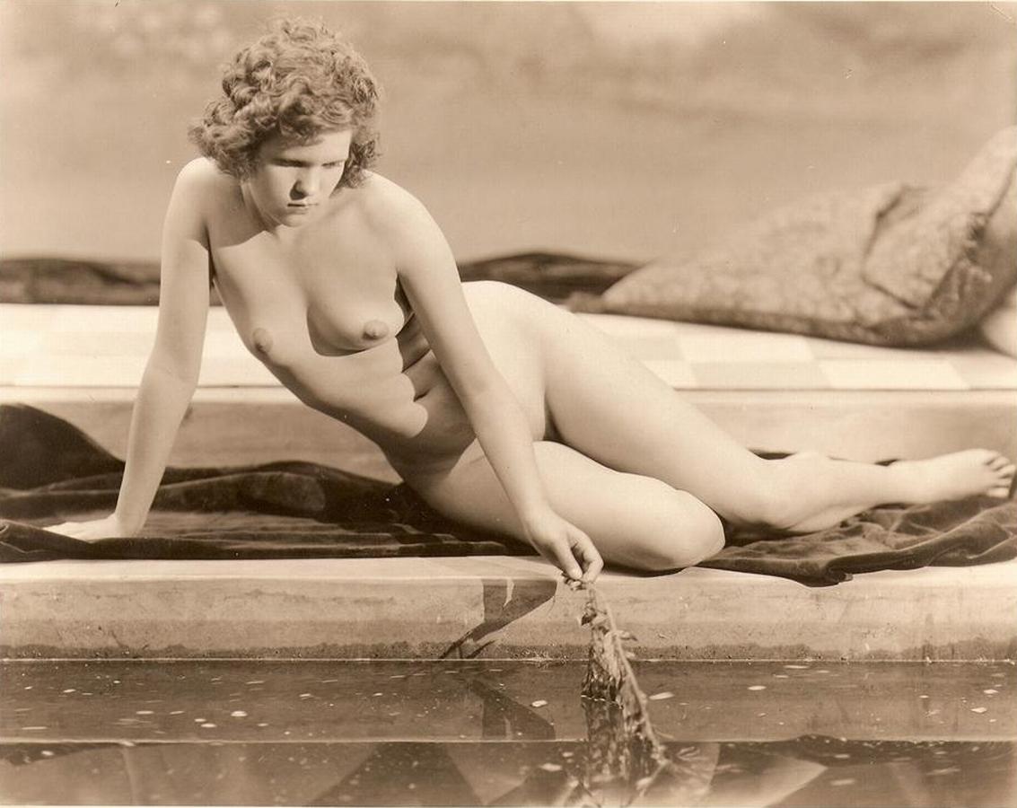 Эротика 30 40 годы 9 фотография
