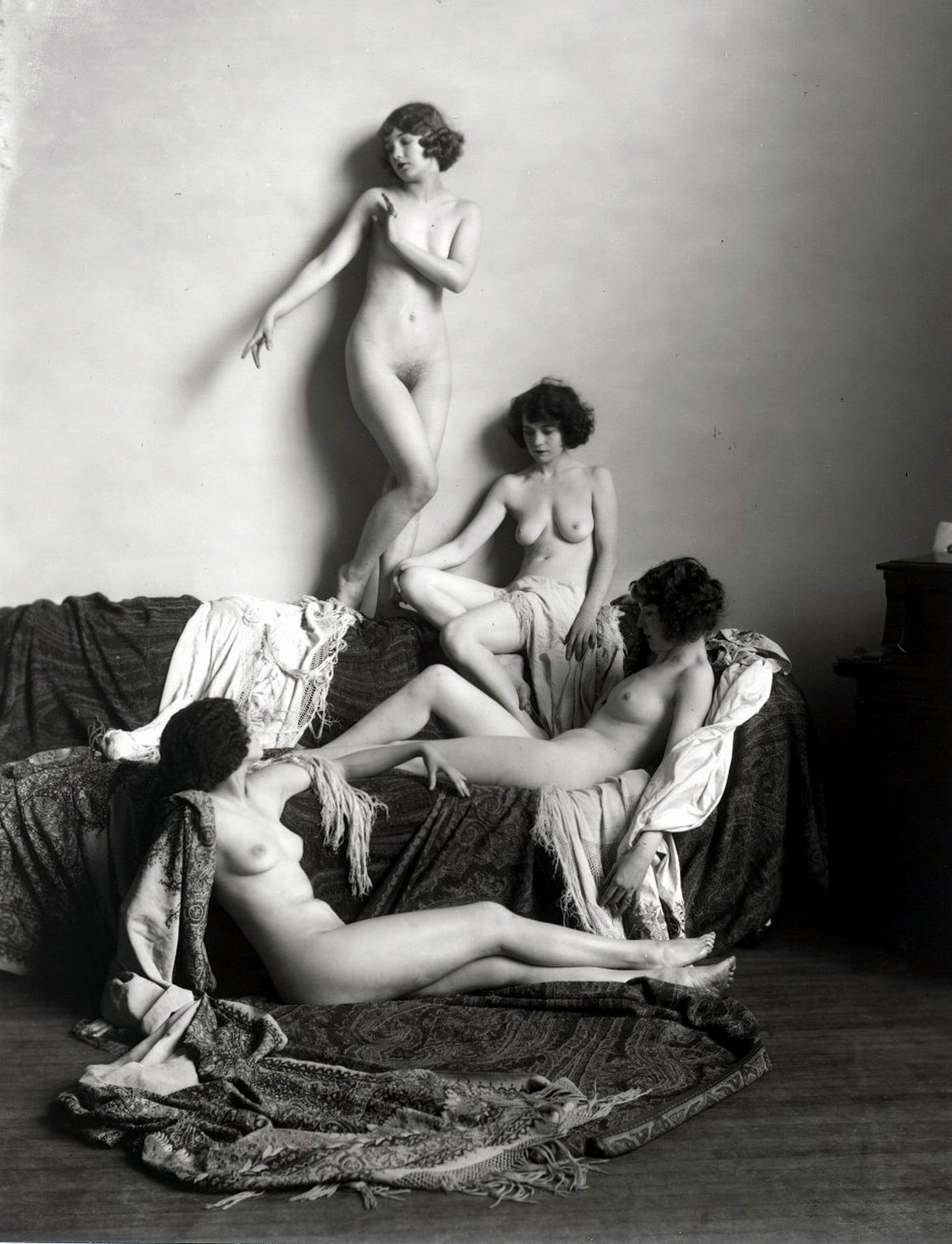 Секс фото 20 века 22 фотография