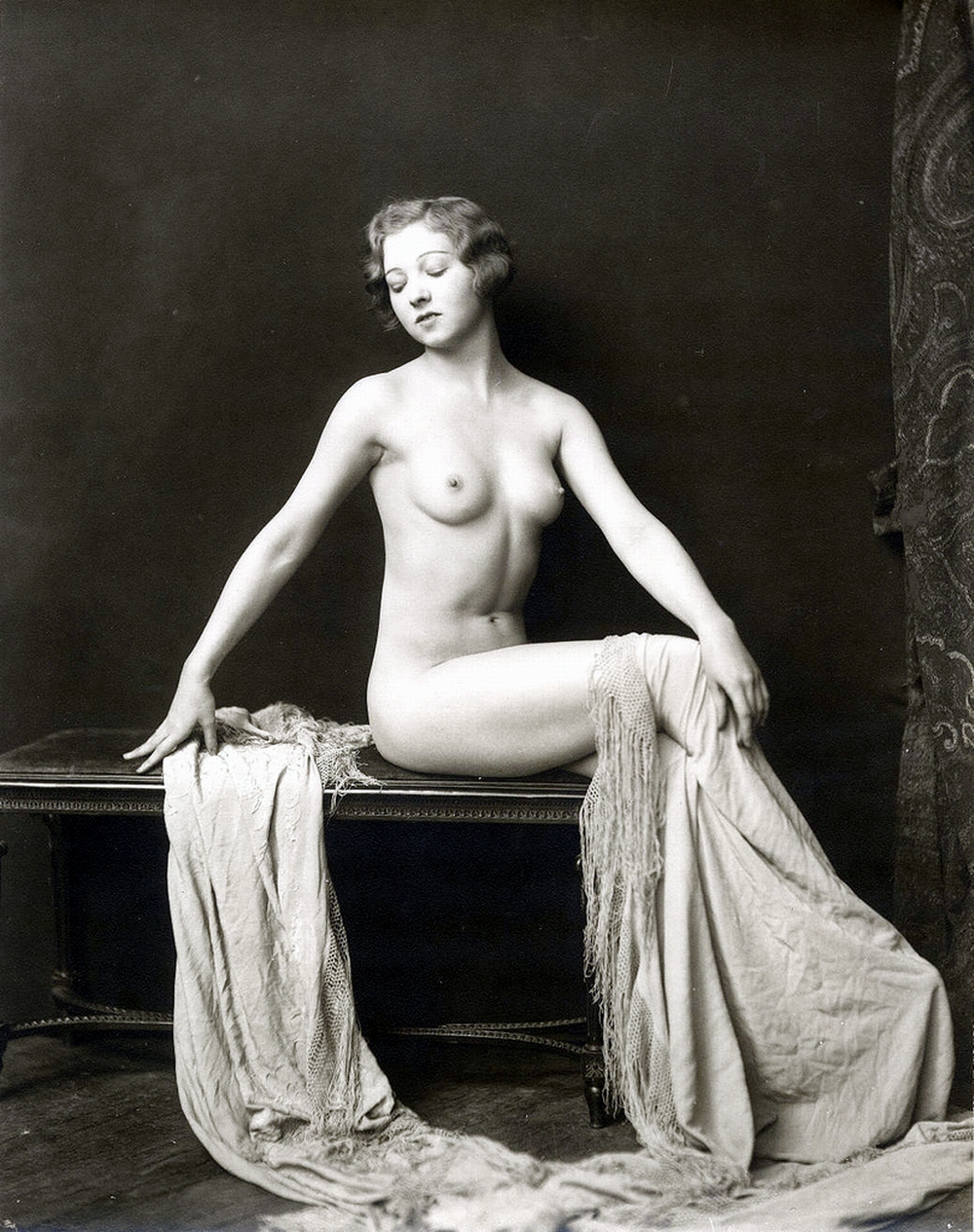 Эротика 19 века в картинках 22 фотография
