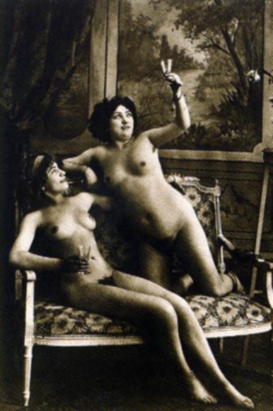 Русское порно 18 века.