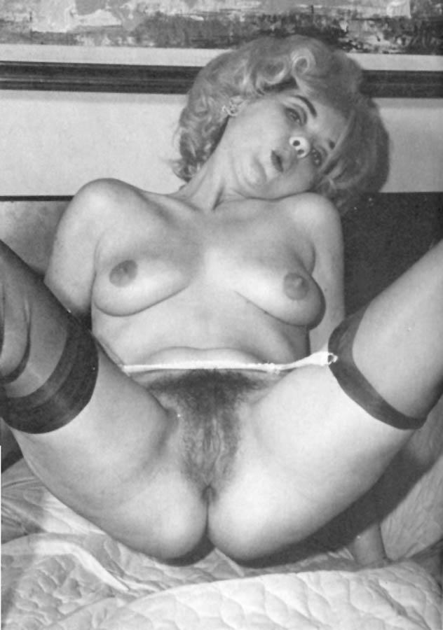 nudes Retro porn