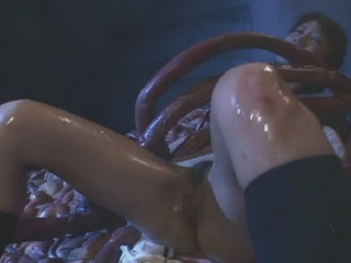Live action tentacle sex