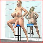 ciara ciara naked spreading legs