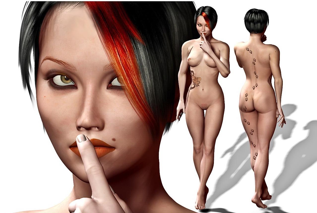 Porngame online 3d porn photo