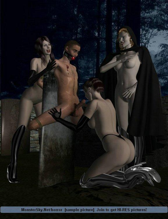 Русское хоррор порно онлайн