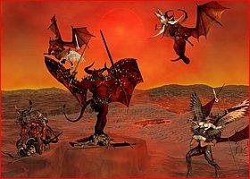 Mephistophelian Hell Fuckers. Porn Horrors 3D Gallery # 10