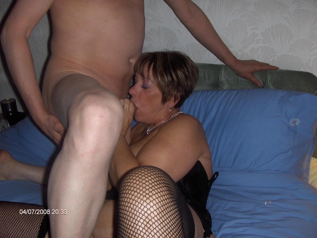 Is strap on sissy fucking fun