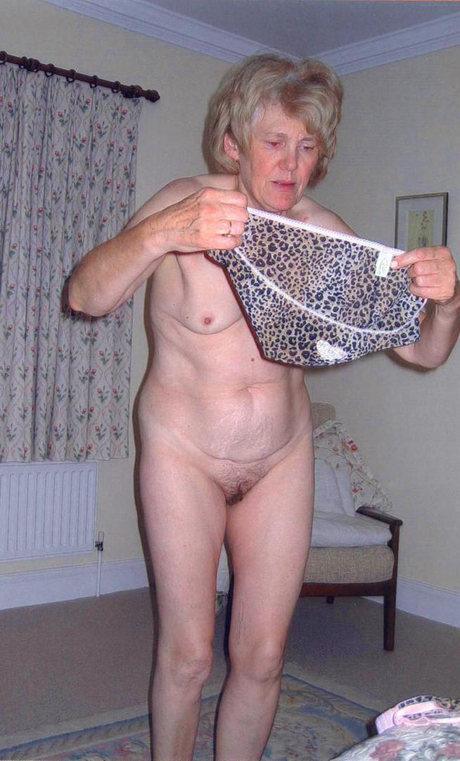 фото голых старушек русских