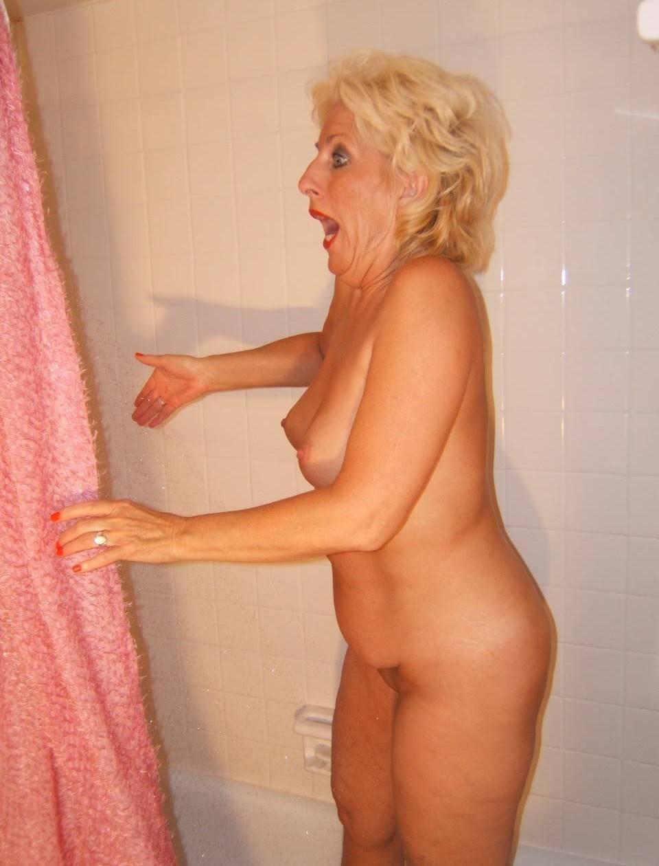 Nice amateur boob