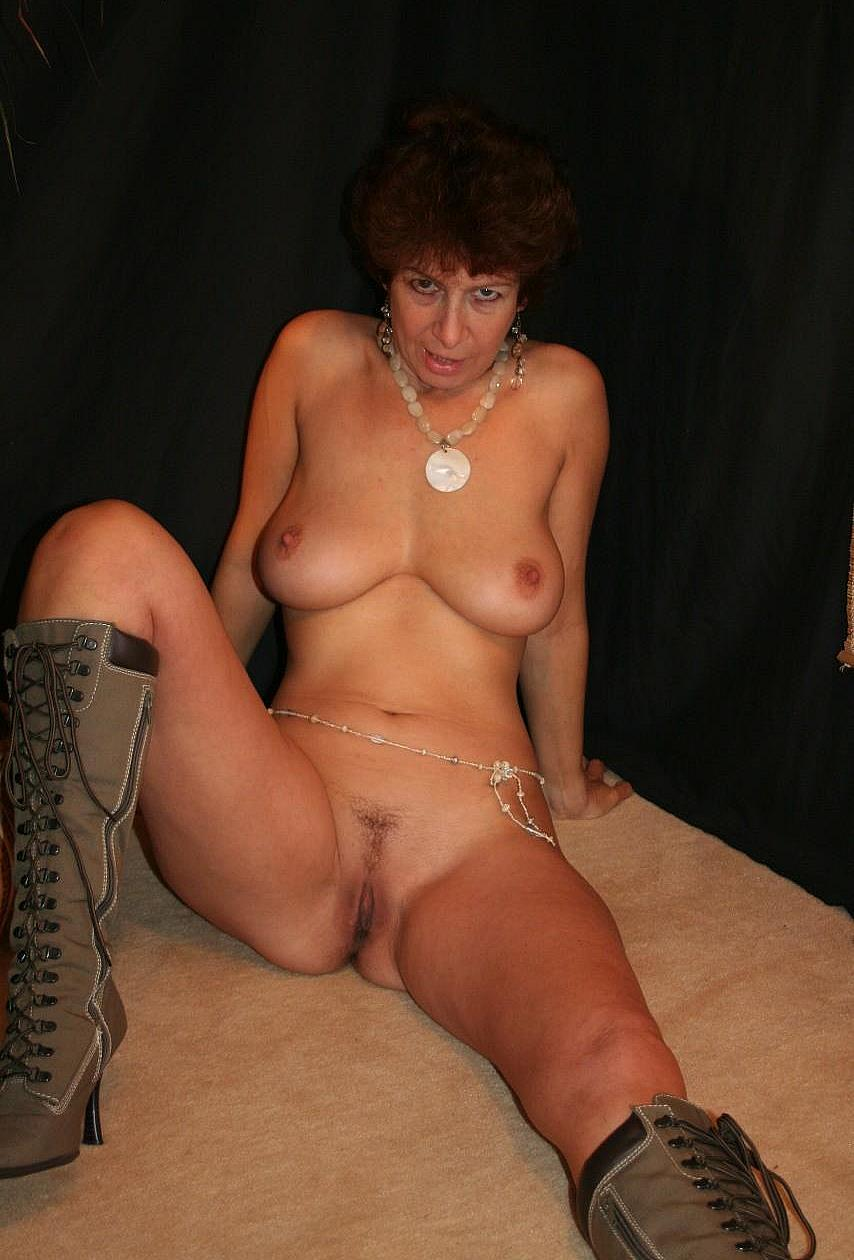 ex girlfriend jill nude