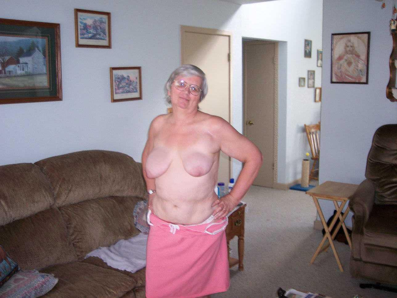 Beautiful sexy hot naked blonde girl