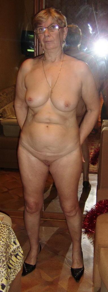 granny big
