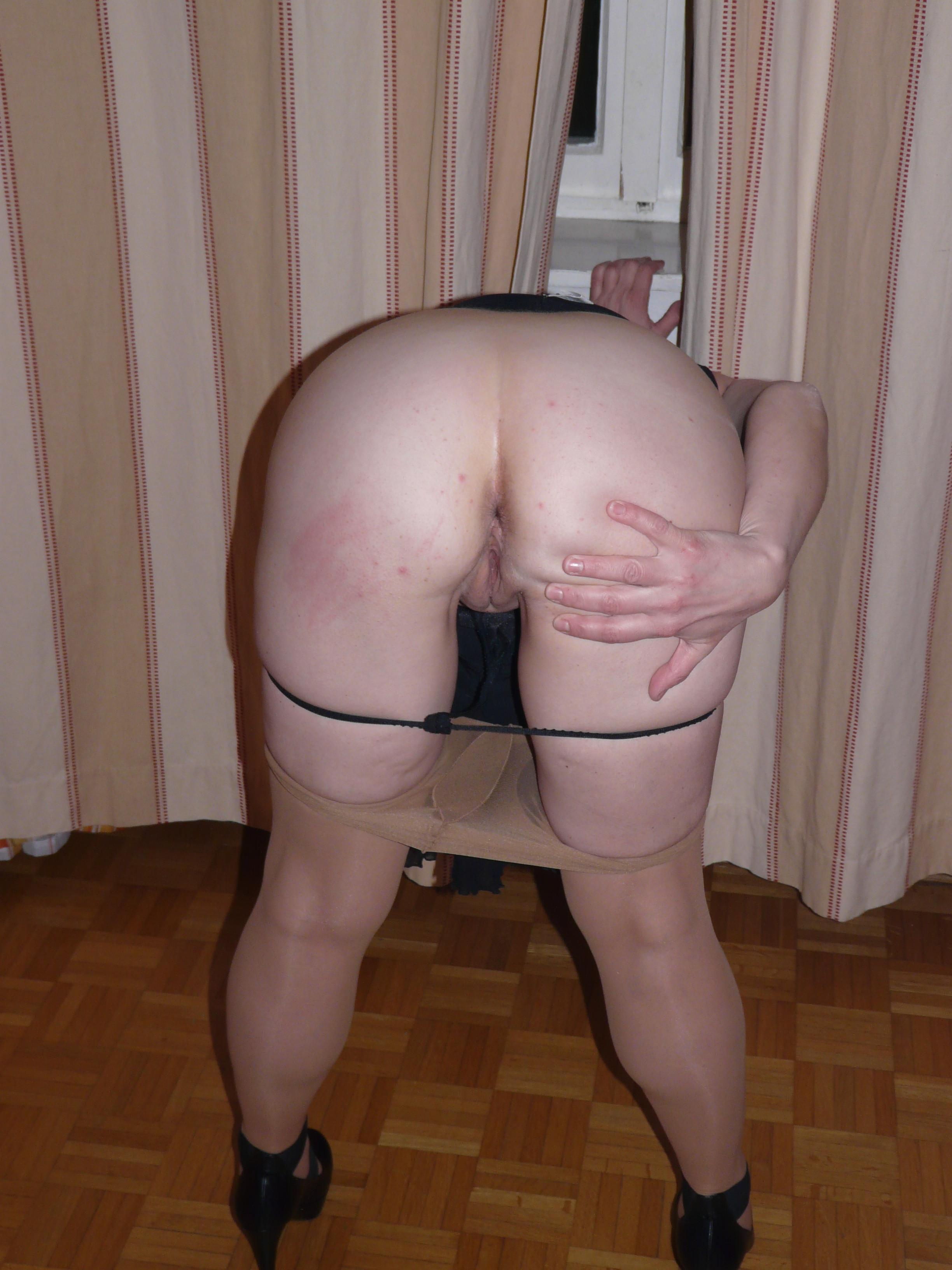 Фото порно маминой попки 8 фотография
