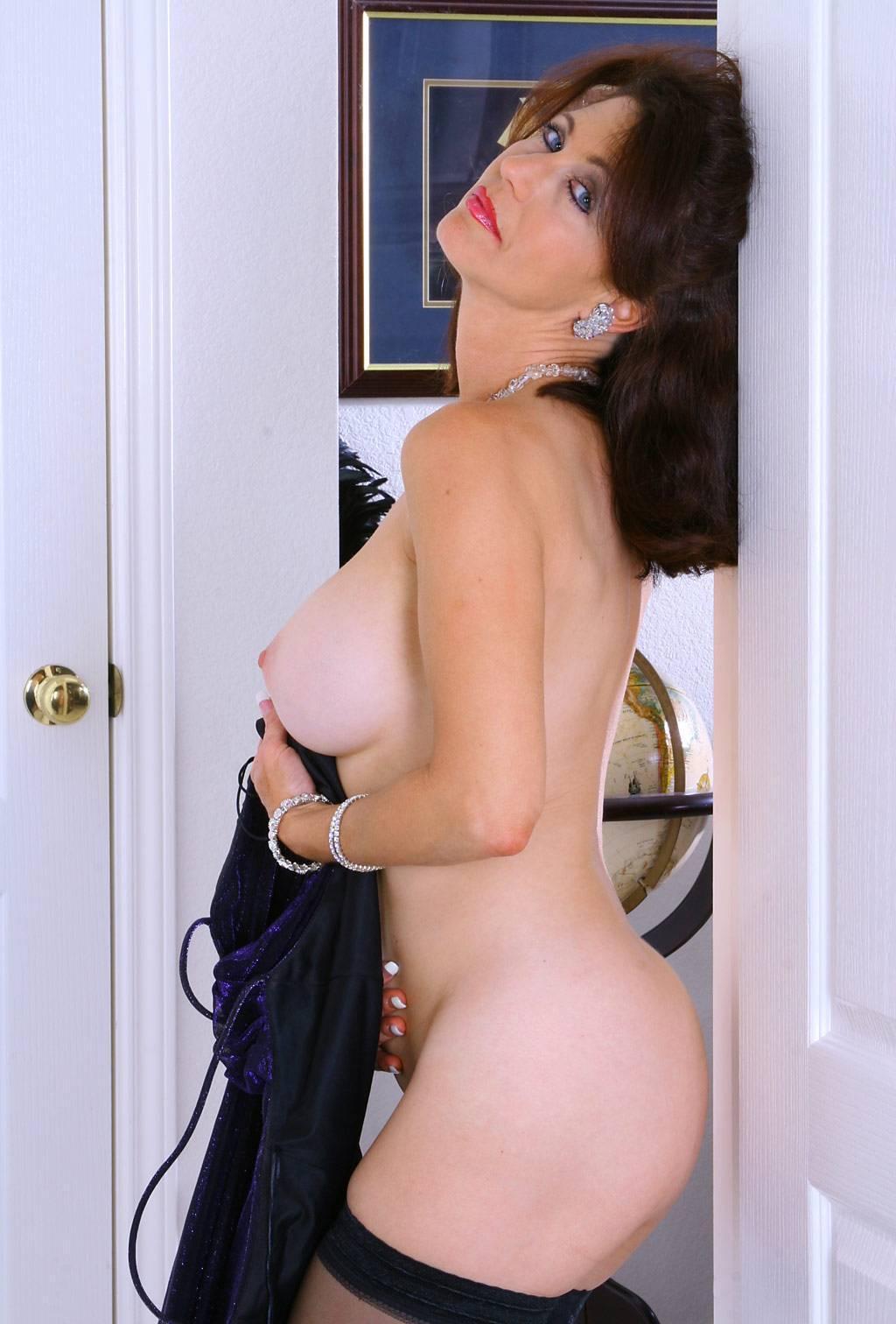 Cómo lucir bien desnuda para libre